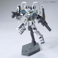 HGTB 1/144 RGM-79 ジム(GUNDAM THUNDERBOLT Ver.) [GM (Gundam Thunderbolt ONA Ver.)] 公式画像3