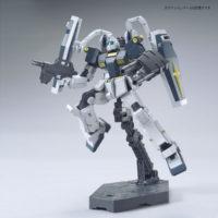 HGTB 1/144 RGM-79 ジム(GUNDAM THUNDERBOLT Ver.) [GM (Gundam Thunderbolt ONA Ver.)] 公式画像4