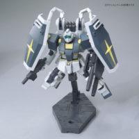 HGTB 1/144 RGM-79 ジム(GUNDAM THUNDERBOLT Ver.) [GM (Gundam Thunderbolt ONA Ver.)] 公式画像5