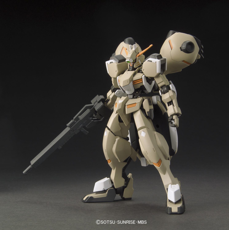 9109HG 1/144 ASW-G-11 ガンダムグシオンリベイク [Gundam Gusion Rebake] 0202304 5057980