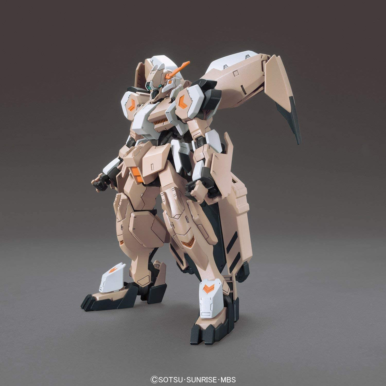 HG 1/144 ASW-G-11 ガンダムグシオンリベイクフルシティ [Gundam Gusion Rebake Full City] 0211242 5055447