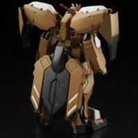 HG 1/144 ASW-G-11 ガンダムグシオンリベイクフルシティ [Gundam Gusion Rebake Full City] 5055447 4573102554475 0211242 4549660112426 試作画像2