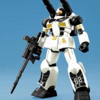 HG 1/144 RX-77-2 ガンキャノン[甲斐拓也モデル] 公式画像1