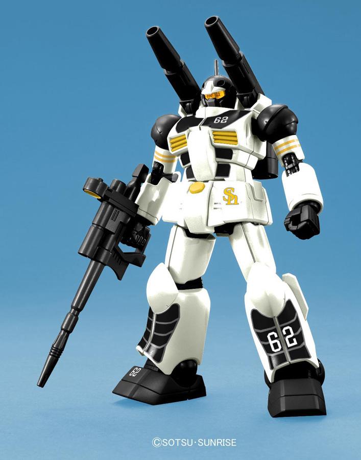 HGUC 1/144 RX-77-2 ガンキャノン [甲斐拓也モデル]