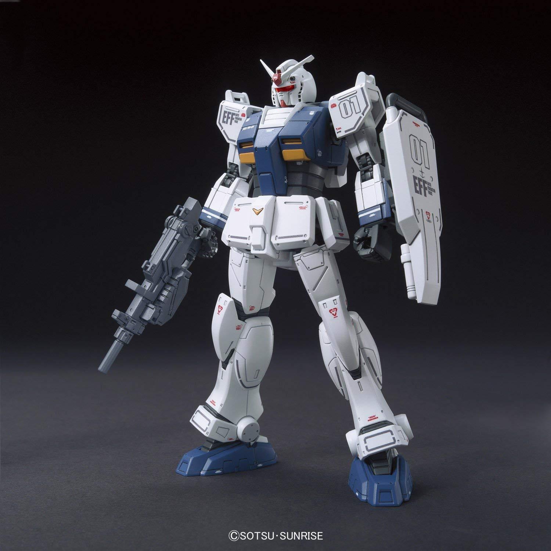 27197HG 1/144 RX-78-01[N] 局地型ガンダム [Gundam Local Type] [TheORIGIN] 0210001 5055725 4549660100010 4573102557254