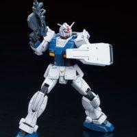 HG 1/144 RX-78-01[N] 局地型ガンダム [Gundam Local Type] [TheORIGIN] 0210001 5055725 4549660100010 4573102557254 試作画像1