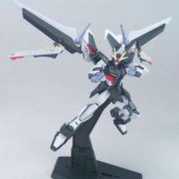 HG 1/144 GAT-X105E ストライクノワールガンダム [Strike Noir Gundam]