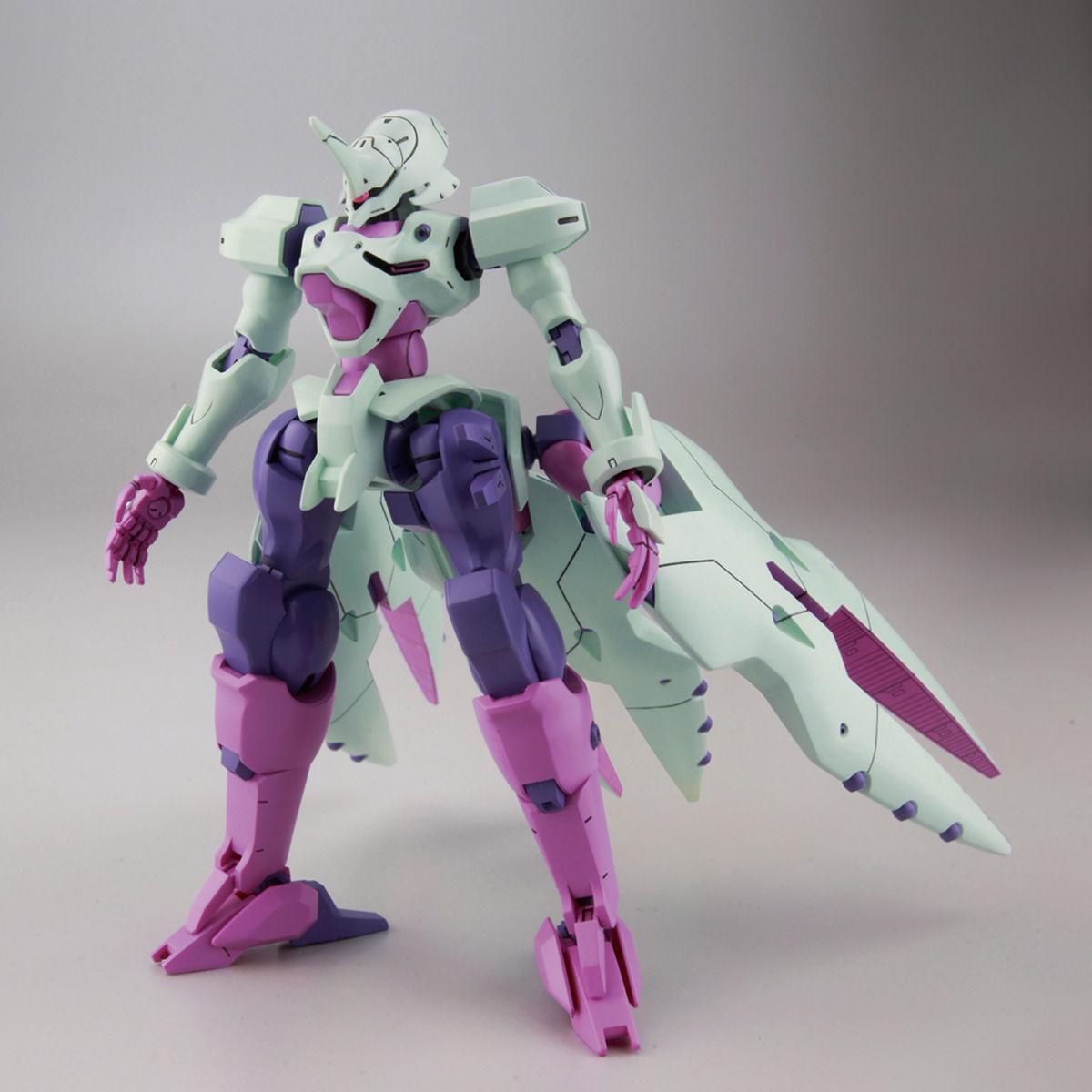 3181HG 1/144 VGMM-Gf10 ガンダム G-ルシファー [Gundam G-Lucifer]
