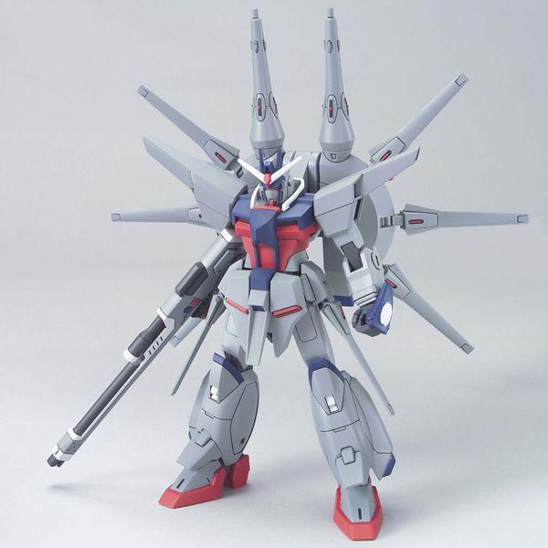 HG 1/144 ZGMF-X666 レジェンドガンダム [Legend Gundam] 5055718 0138414