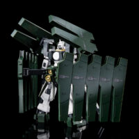 HG 1/144 ガンダムサバーニャ(最終決戦仕様) 公式画像2