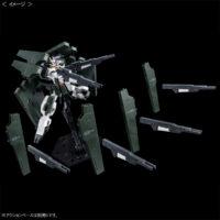 HG 1/144 ガンダムサバーニャ(最終決戦仕様) 公式画像5