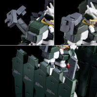 HG 1/144 ガンダムサバーニャ(最終決戦仕様) 公式画像7