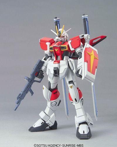 1470HG 1/144 ZGMF-X56S/β ソードインパルスガンダム [Sword Impulse Gundam] 4543112321596