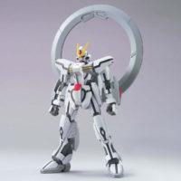 HG 1/144 GSX-401FW スターゲイザーガンダム [Stargazer Gundam] 公式画像1