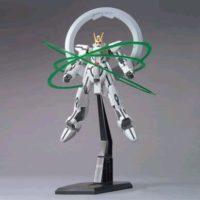 HG 1/144 GSX-401FW スターゲイザーガンダム [Stargazer Gundam] 公式画像4