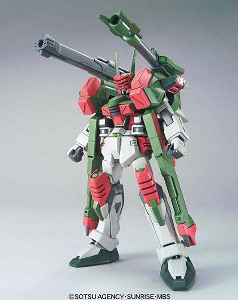 2096HG 1/144 GAT-X103AP ヴェルデバスターガンダム [Verde Buster]