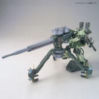 HG 1/144 MS-06 量産型ザク+ビッグ・ガン(ガンダム サンダーボルト版) 公式画像4
