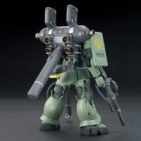HGTB 1/144 MS-06 量産型ザク(ガンダム サンダーボルト版) 公式画像2