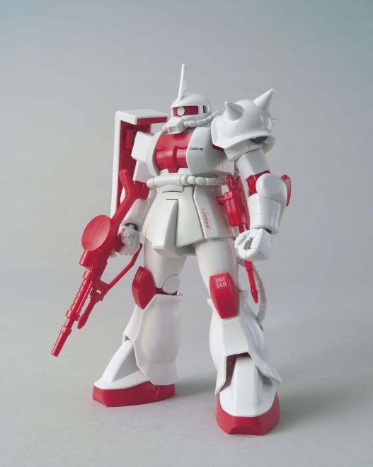 HG 1/144 MS-06S ZAKUII(ユニクロUTオリジナル限定)