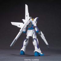 HGAW 1/144 GX-9900 ガンダムX [Gundam X] 公式画像2