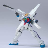HGAW 1/144 GX-9900 ガンダムX [Gundam X] 公式画像4