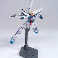 HGAW 1/144 GX-9900 ガンダムX [Gundam X] 公式画像5