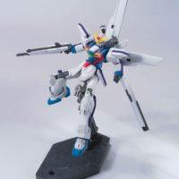 HGAW 1/144 GX-9900 ガンダムX [Gundam X] 公式画像7