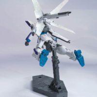 HGAW 1/144 GX-9900 ガンダムX [Gundam X] 公式画像9