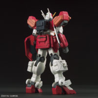 HGAC 1/144 XXXG-01H ガンダムヘビーアームズ [Gundam Heavyarms] 5060745 4573102607454 公式画像2