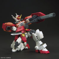 HGAC 1/144 XXXG-01H ガンダムヘビーアームズ [Gundam Heavyarms] 5060745 4573102607454 公式画像5