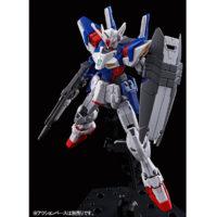 HGAC 1/144 OZX-GU01A ガンダムジェミナス01 [Gundam Geminass 01] 5059561 4573102595614