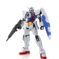 HG 1/144 AGE-1 ガンダムAGE-1 ノーマル [Gundam AGE-1 Normal] 公式画像1