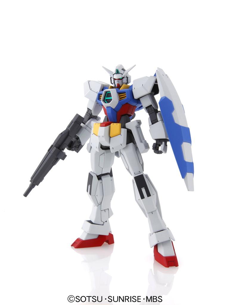 8762HG 1/144 AGE-1 ガンダムAGE-1 ノーマル [Gundam AGE-1 Normal]