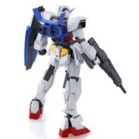 HG 1/144 AGE-1 ガンダムAGE-1 ノーマル [Gundam AGE-1 Normal] 公式画像2