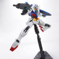 HG 1/144 AGE-1 ガンダムAGE-1 ノーマル [Gundam AGE-1 Normal] 公式画像7