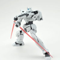 HG 1/144 WMS-GEX1 Gエグゼス [G-Exes] 公式画像2