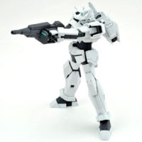 HG 1/144 WMS-GEX1 Gエグゼス [G-Exes] 公式画像3