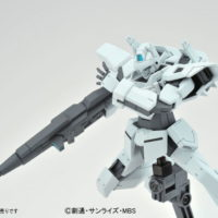 HG 1/144 WMS-GEX1 Gエグゼス [G-Exes] 公式画像4