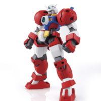HG 1/144 AGE-1T ガンダムAGE-1 タイタス [Gundam AGE-1 Titus] 公式画像1