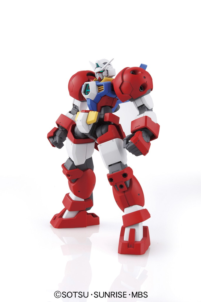 8770HG 1/144 AGE-1T ガンダムAGE-1 タイタス [Gundam AGE-1 Titus]