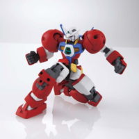 HG 1/144 AGE-1T ガンダムAGE-1 タイタス [Gundam AGE-1 Titus] 公式画像2