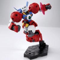 HG 1/144 AGE-1T ガンダムAGE-1 タイタス [Gundam AGE-1 Titus] 公式画像3