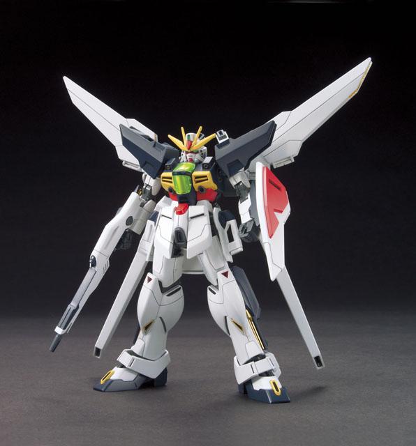 661HGAW 1/144 GX-9901-DX ガンダムダブルエックス [Gundam Double X] 0183664 5059166 4543112836649 4573102591661