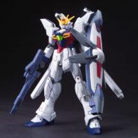 HGAW 1/144 GX-9900-DV ガンダムXディバイダー [Gundam X Divider] 公式画像1