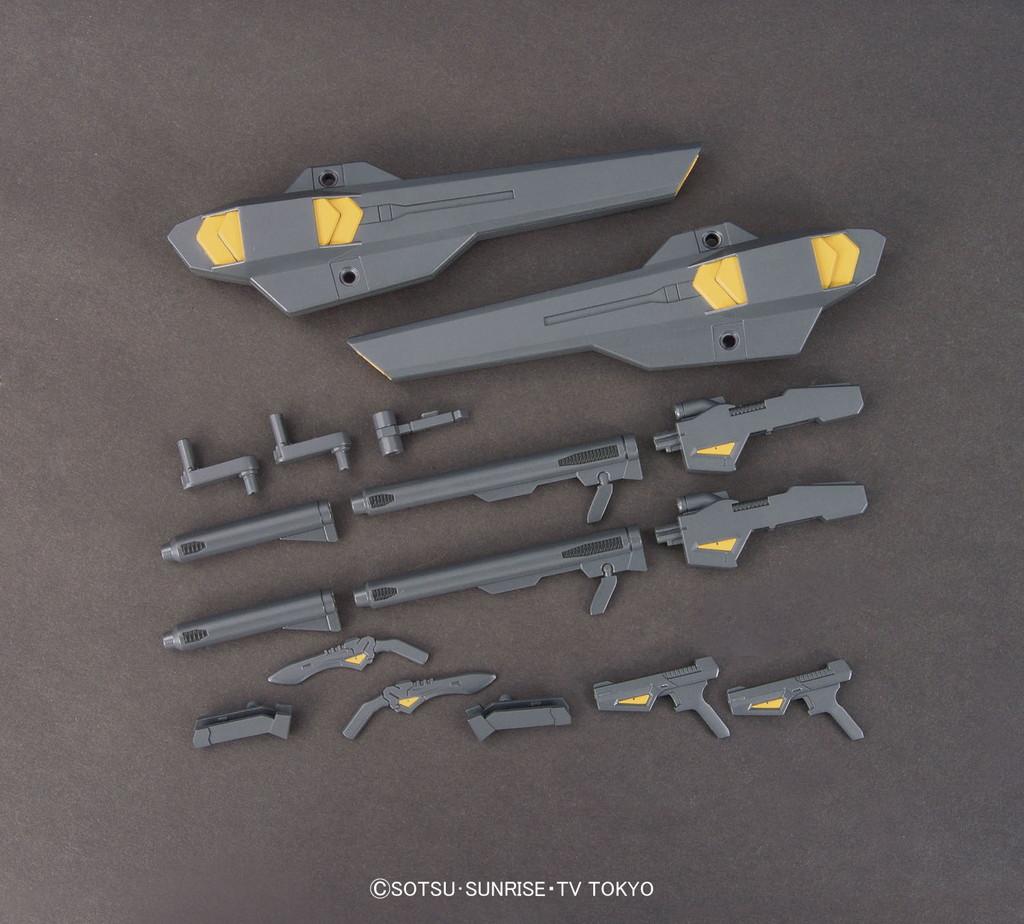 17378HGBC 1/144 アメイジングウェポンバインダー [Amazing Weapon Binder]