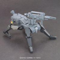HGBC 1/144 K9ドッグパック [K9 Dog Pack] 公式画像2