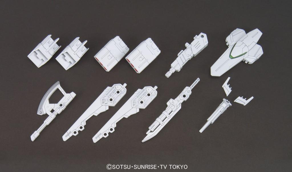 HGBC 1/144 ガンプラバトルアームアームズ [Gunpla Battle Arm Arms] 0186526 5059565
