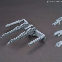 HGBC 1/144 パワードアームズパワーダー [Powered Arms Powereder] 公式画像1