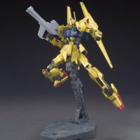HGBC 1/144 ギャ イースタンウェポンズ [Gya Eastern Weapons] 公式画像2