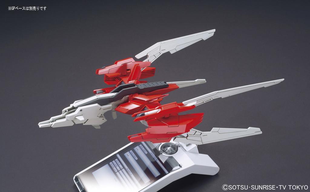 28497HGBC 1/144 ライトニングBWS Mk-III [Lightning Back Weapon System Mk-III]